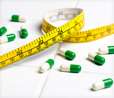 داروهای کاهش وزن