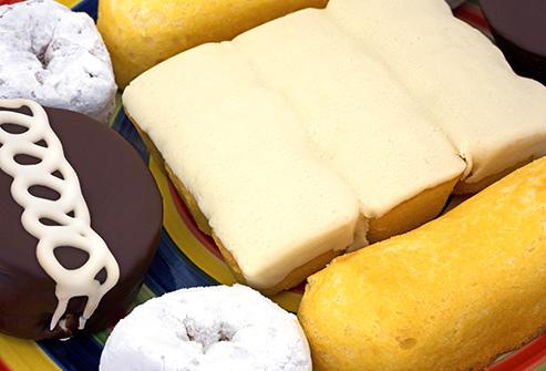 غذاهای حاوی اسید چرب ترانس و تاثیر آنها بر نارسایی کبدی