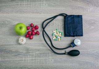 کاهش فشار خون با مصرف میوه های حاوی فلاوانول