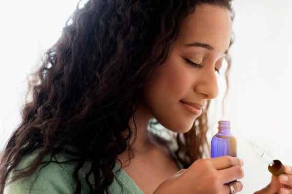روغن گیاهی برای انواع مو