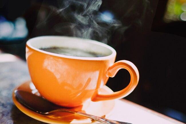 مصرف چای سیاه برای کاهش وزن
