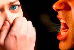 هالیتوزیس یا بوی بد دهان و علل و راهکارهای خلاصی از آن